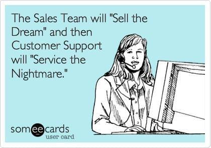 Sales-Meme