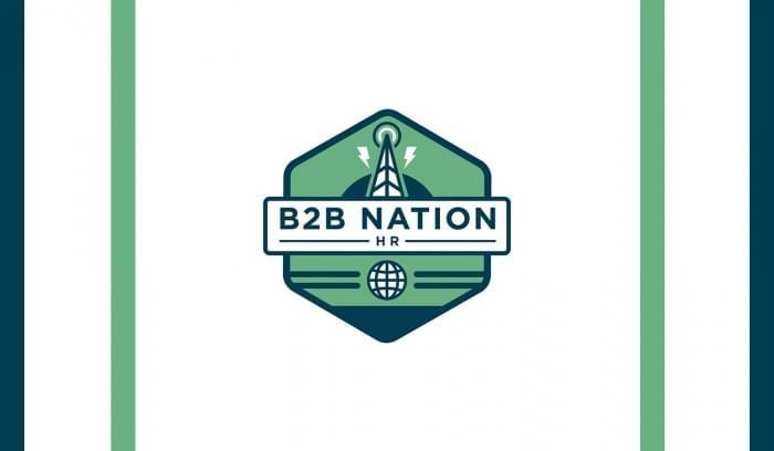 Introducing B2B Nation: HR Edition