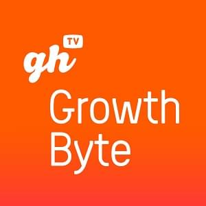 Growth Byte Logo