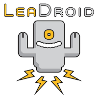 LeaDroid Logo