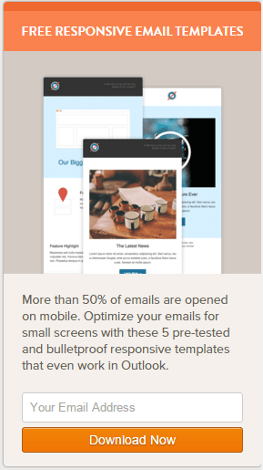 litmus email capture