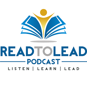 Read to Lead Logo