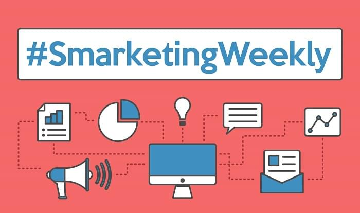 #smarketingweekly