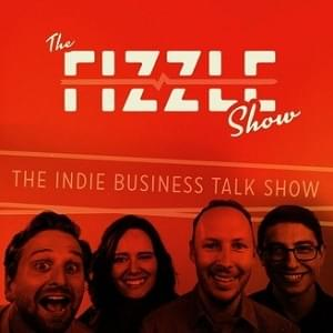 The FIzzle Show Logo