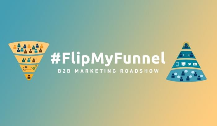 9 Experts Discuss ABM at the #FlipMyFunnel Roadshow