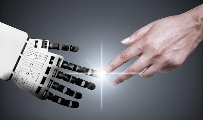 The Human Touch Behind Marketing Automation