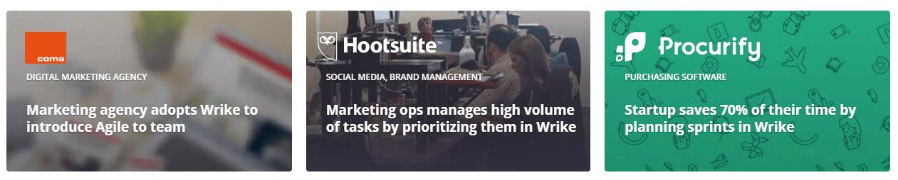 Ethos in modern marketing