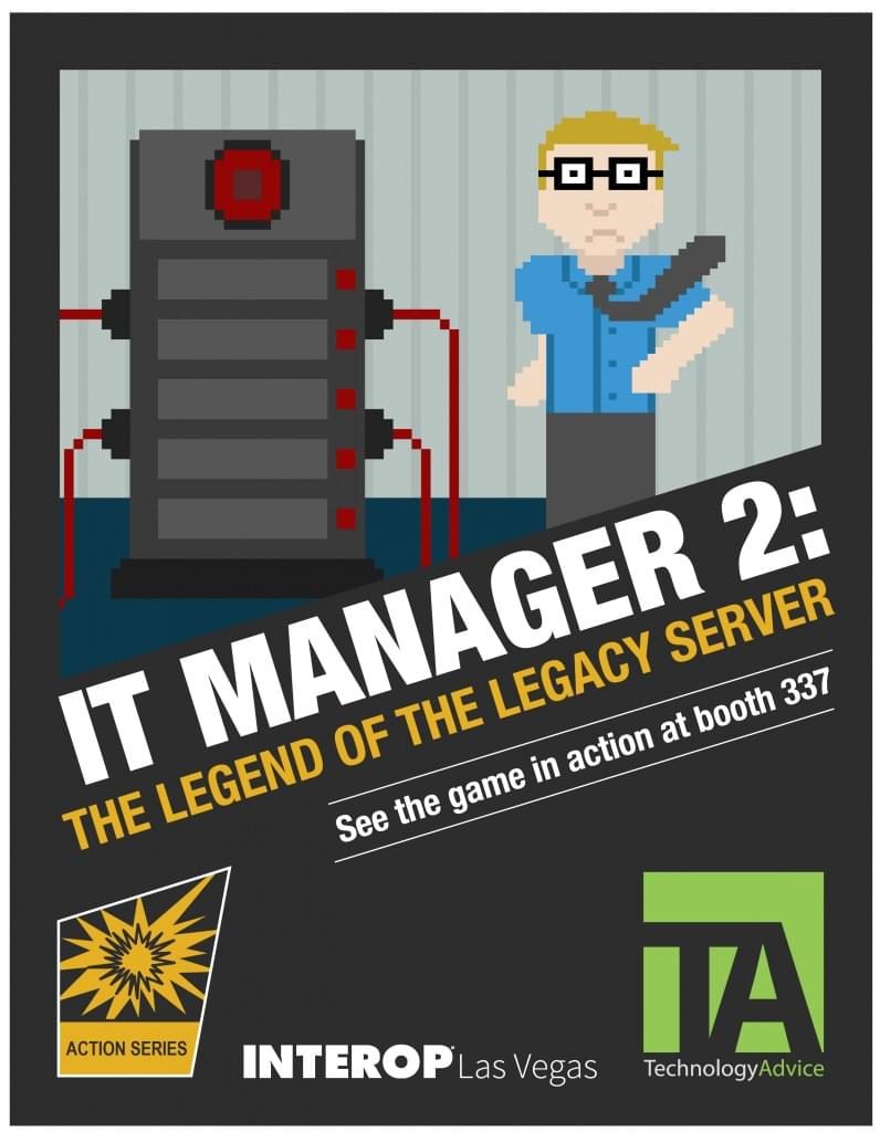 it manager 2