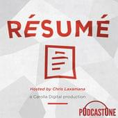 resume-podcast_logo