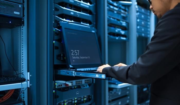 top five security as a service providers