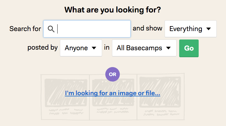 find basecamp alternatives