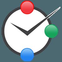 Srimax Output Time Logo