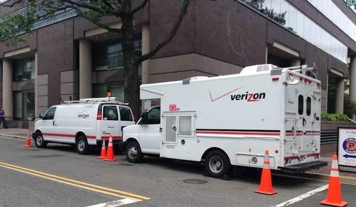 Verizon Acquires Fleetmatics for $2.4 billion, Strengthens B2B Telematics Offerings