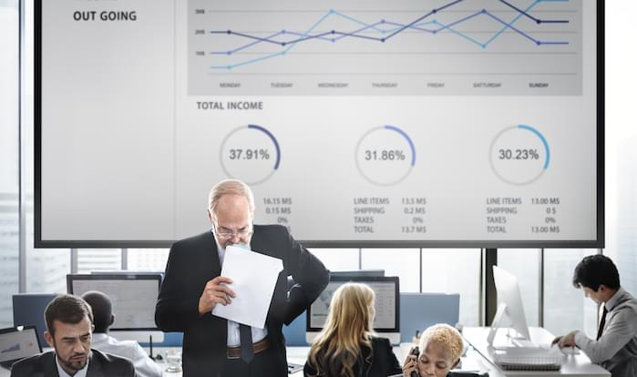 Why Predictive Analysis is Really About Small Data