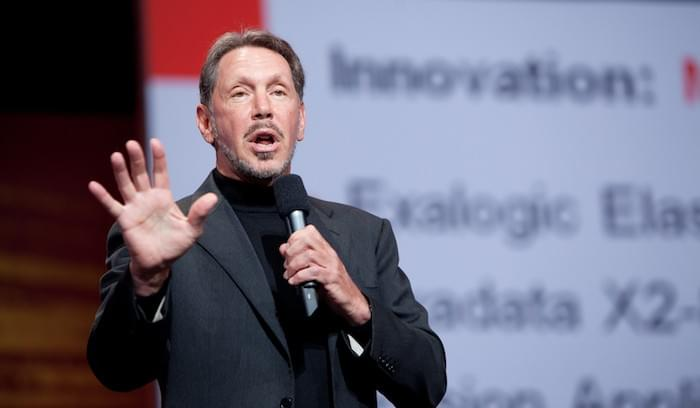 Oracle Announces New Infrastructure Services and Machine Learning Apps