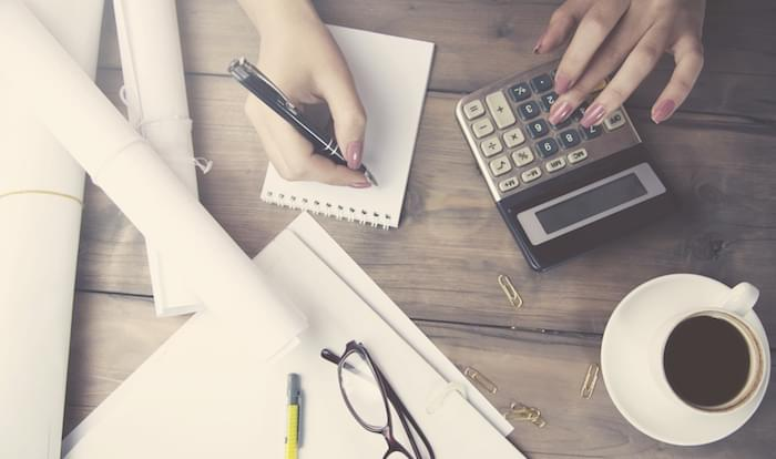 setting a budget for b2b marketing services