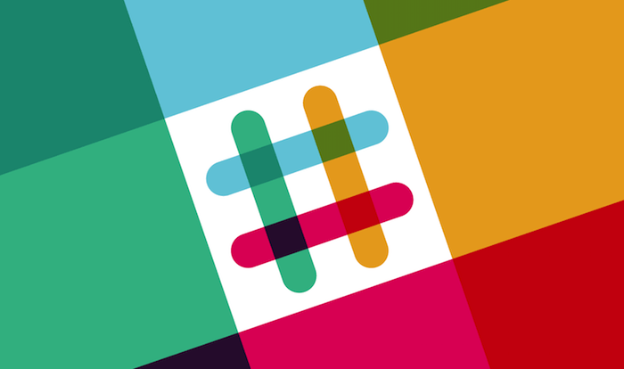 slack's active user slowdown