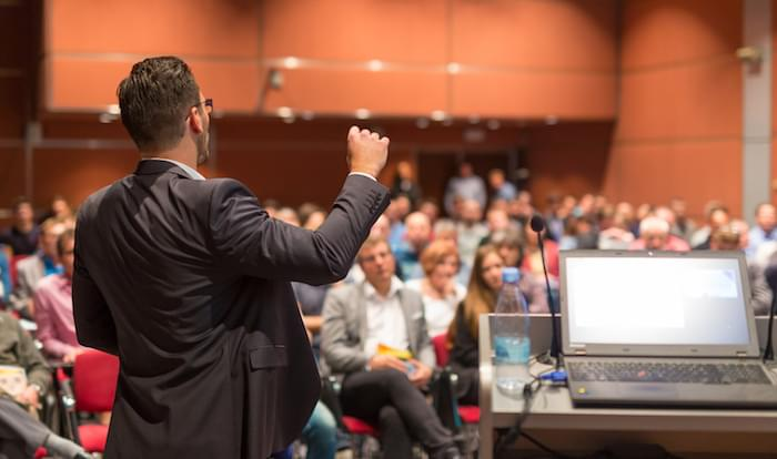 top demand generation conferences in 2017