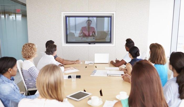 Skype alternatives for modern business conferencing