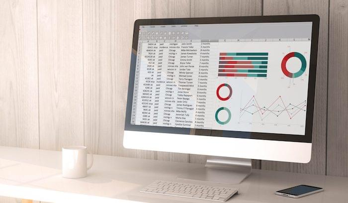 Stop Using Excel to Track Sales Commissions