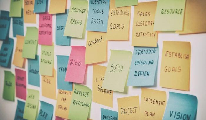 4 Reasons to Choose Kanban Over List-Based PM Tools