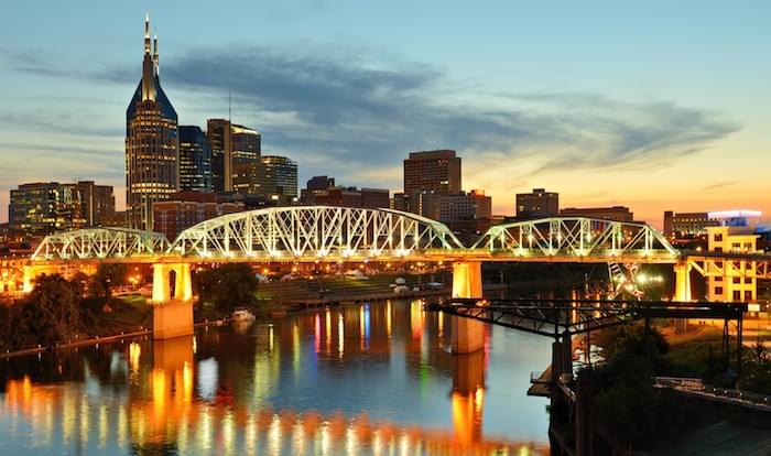 Things to Do, See, & Eat in Nashville During Marketing United 2017