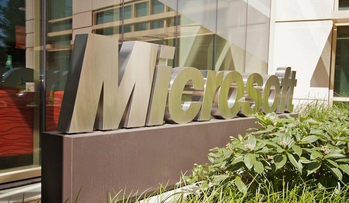 Microsoft in Position to Challenge Cloud Giants