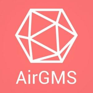 AirGMS reviews