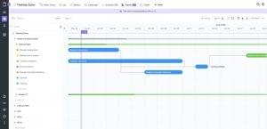best gantt chart software for collaboration