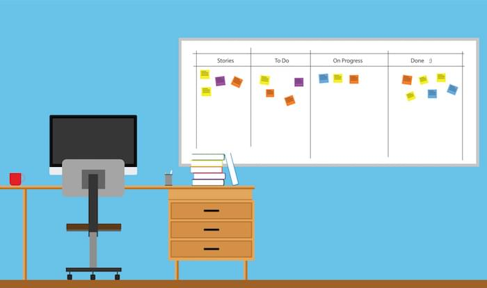The Versatility Of Kanban Boards In Project Management