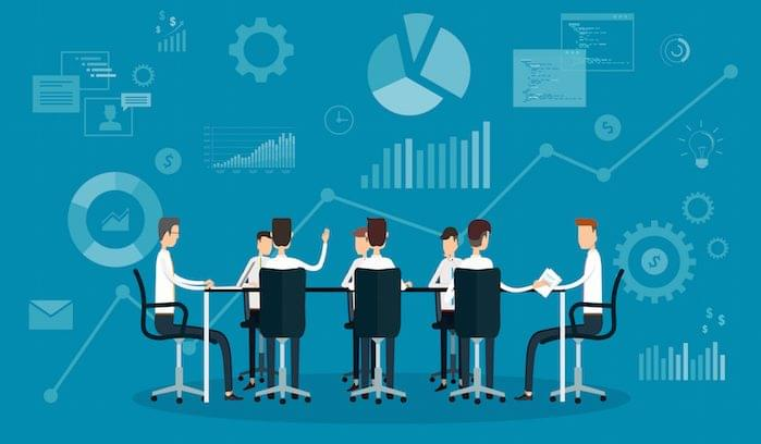 5 Ways to Use BI Reports to Frame Team-Wide Meetings