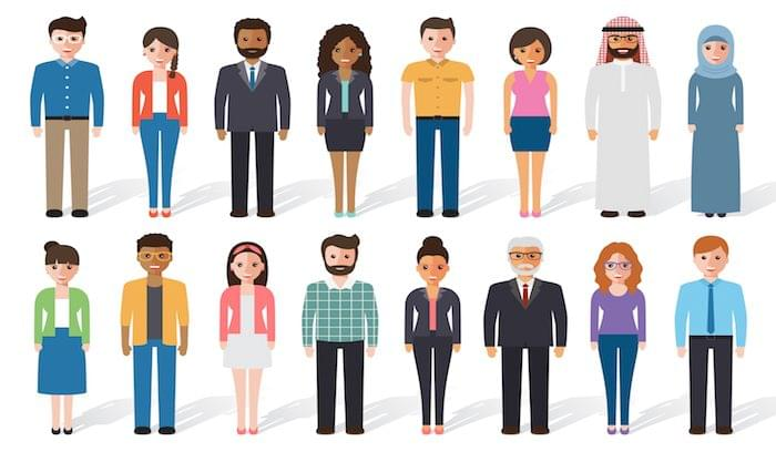 The Benefits of Hiring With Diversity in Mind