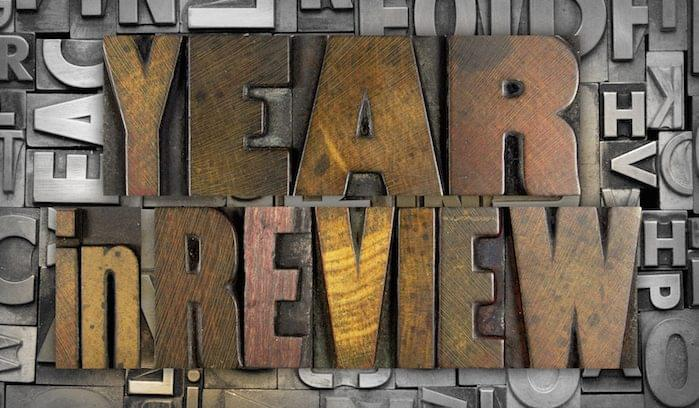 TechnologyAdvice Blog: The Year in Review