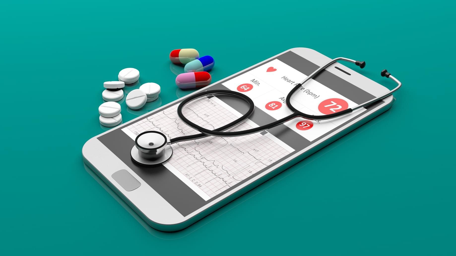 Telemedicine Benefits for Providers