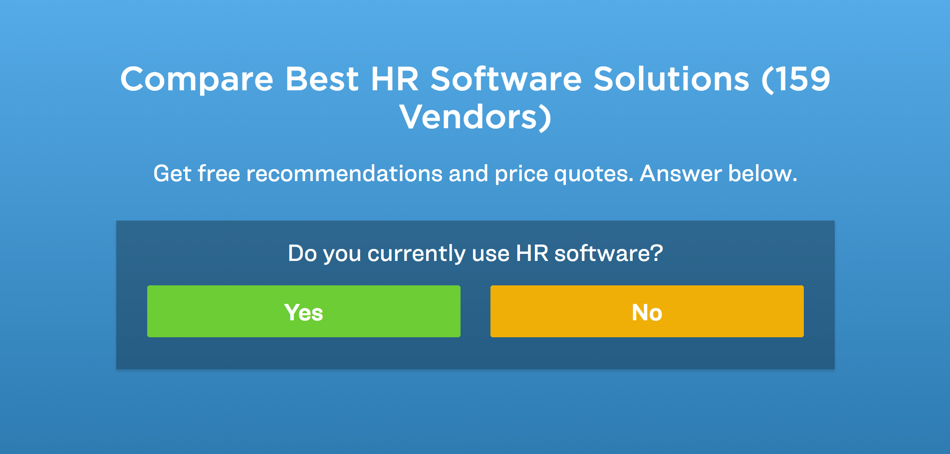 HR-software