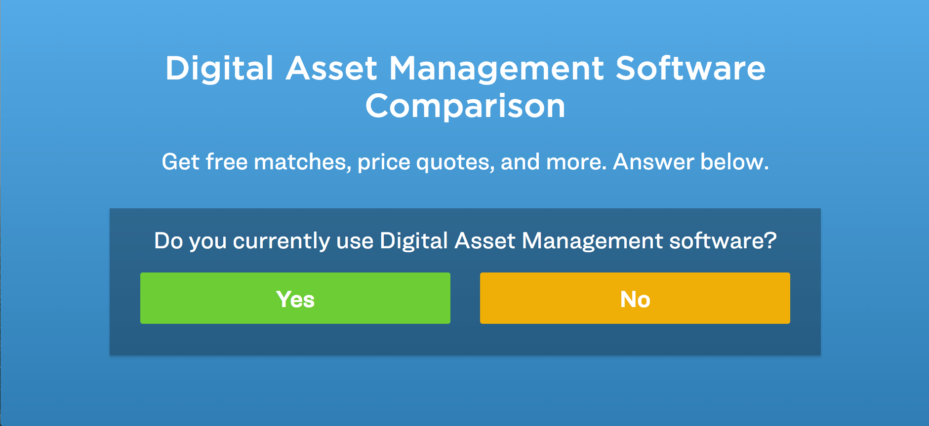 choose the best digital asset management software