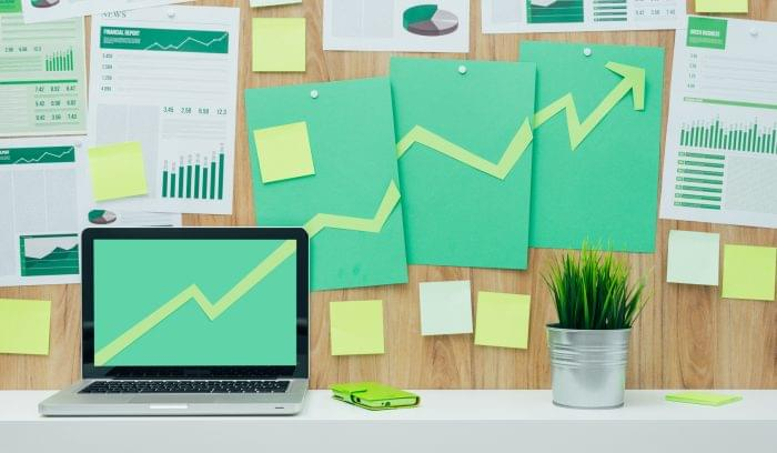 Data-Driven Insights into Customer Behavior Can Lead To Sales Success