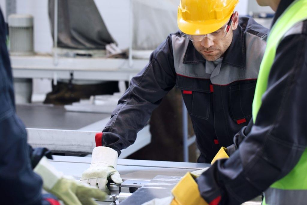 IOT and ERP for manufacturing