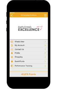 loyaltyworks mobile loyalty software
