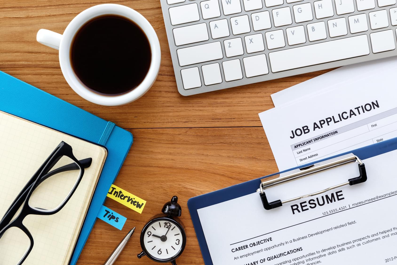 top recruitment software features