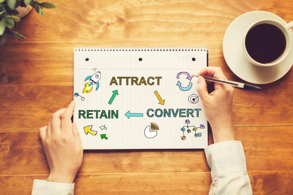 Field service companies convert customers