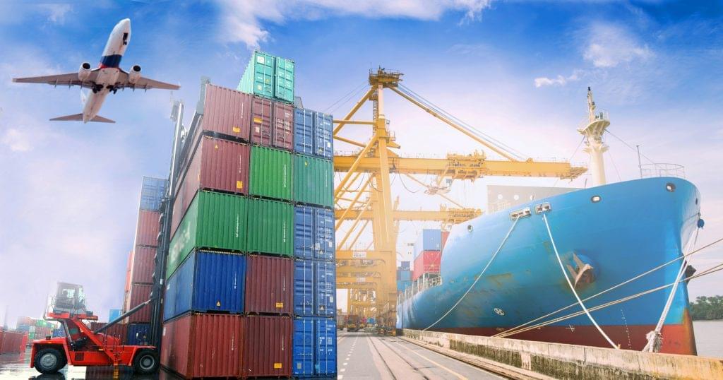 Logistics movement