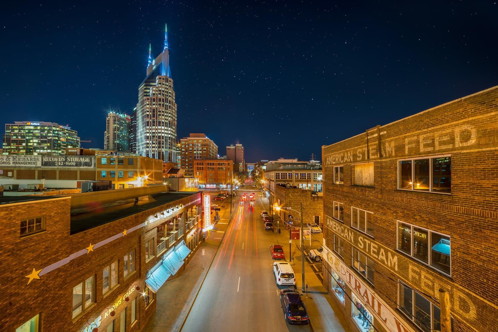 Nashville analytics Summit