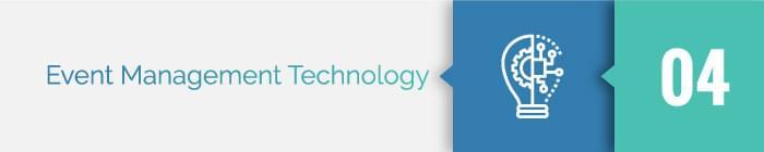 event management technology