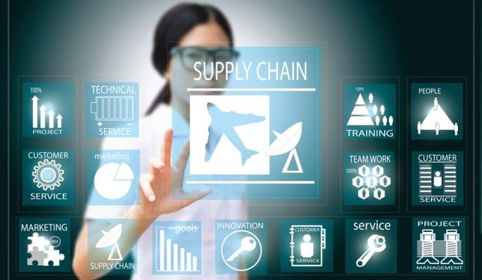 3 Technologies that are Driving Change in the Supply Chain
