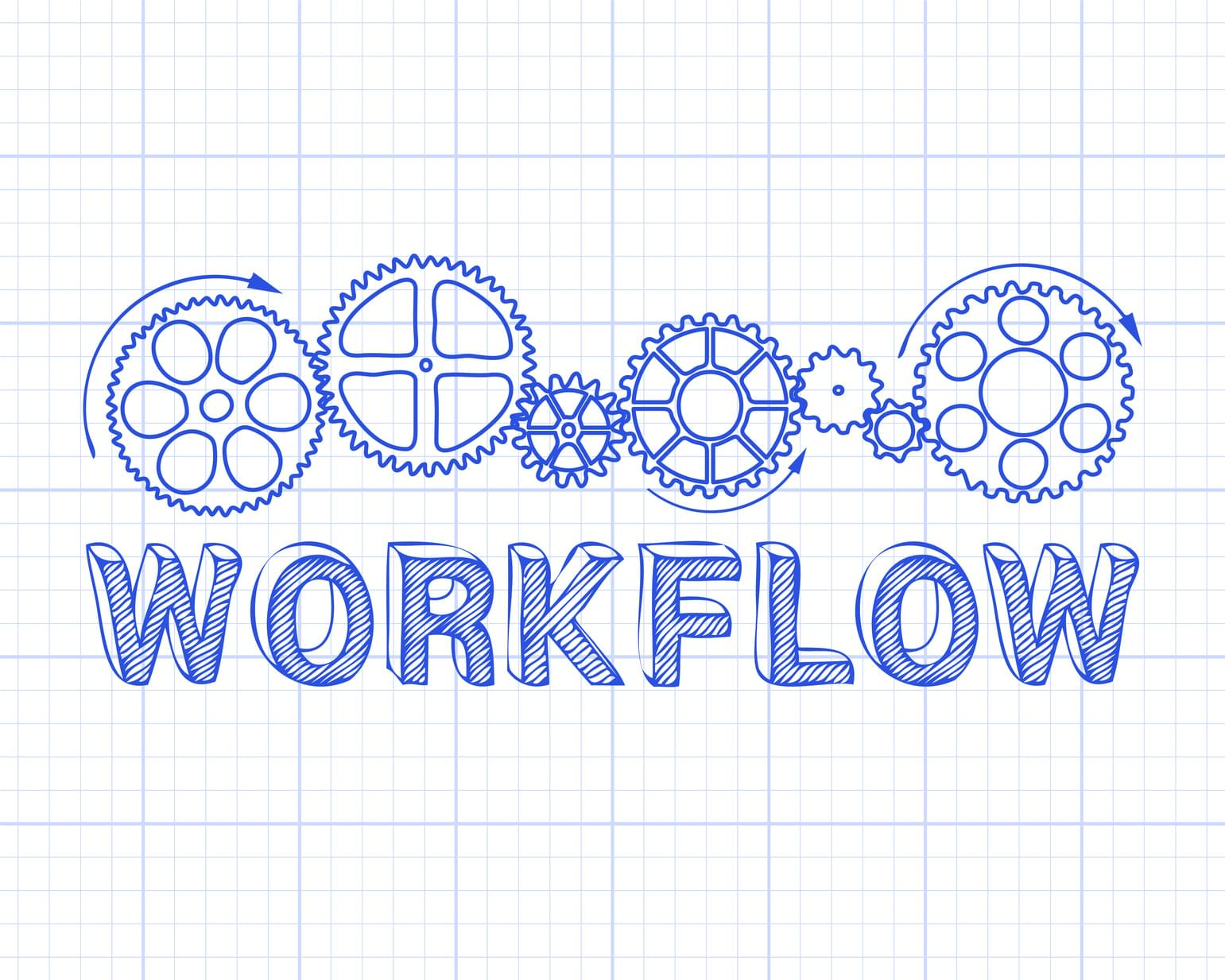 workflow management vs BPM vs RPA
