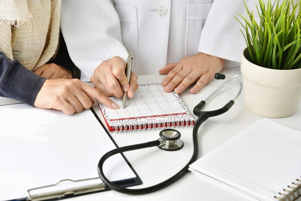 streamlined appointment scheduling for medical practices