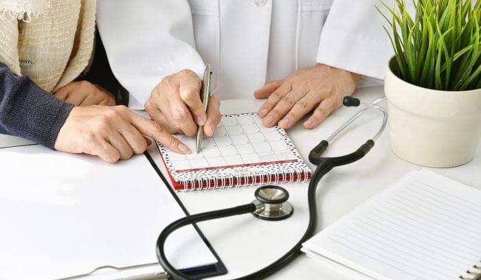 Why Streamlining Appointment Scheduling Is a Win-Win for Patients and Clinicians