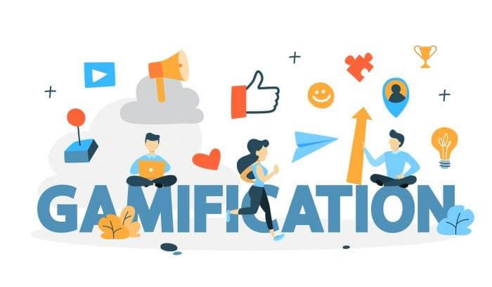 How companies use gamification examples