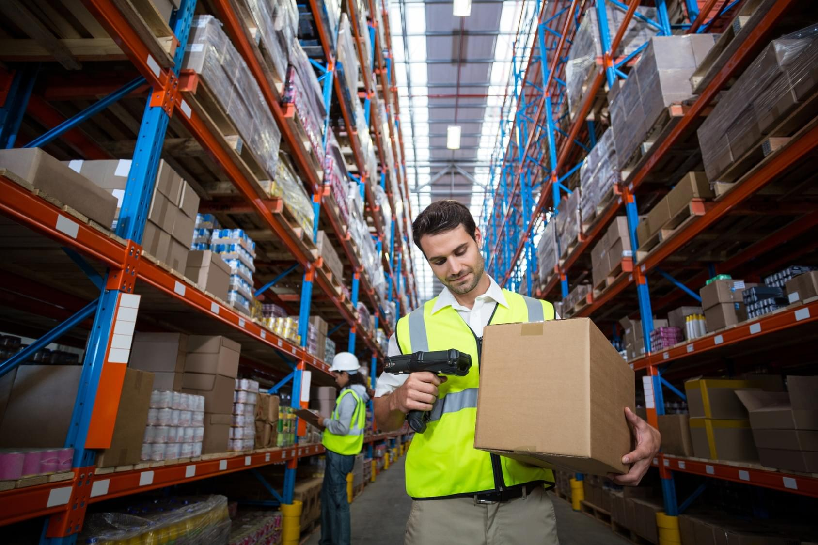 Lean Inventory Management with Business Intelligence - TechnologyAdvice